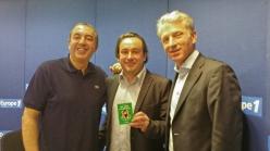 Marc Morandini, Jérôme Jessel, François Michalon