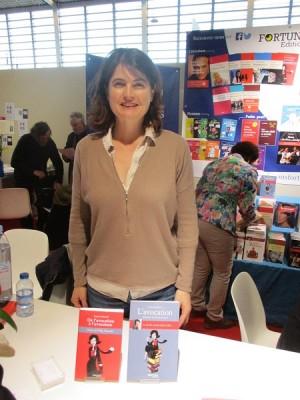 Aurore-Boyard-salon-du-livre-2016