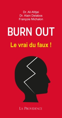 Burn Out Vrai du faux_couverture